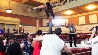 [Free Match] Team TREMENDOUS vs. Rex Lawless & Mike Verna | Beyond Wrestling #Vitality