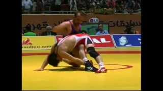 best video wrestling freestyle, lutte libre et greco lucha