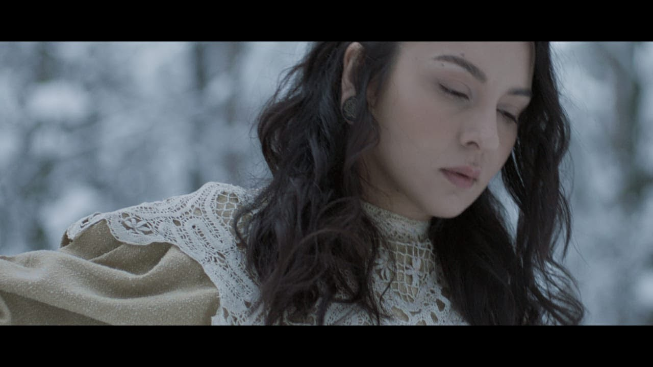 JINJER — Perennial (Official Video) | Napalm Records
