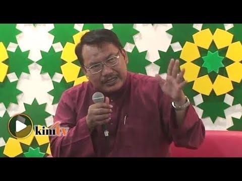 'Malaysia rosak lagi jika Mahathir kembali jadi PM'