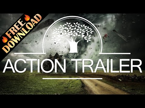 Royalty Free Music  Action Dramatic Trailer  Hybrid Cinematic Epic Powerful Intense