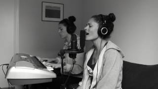 Kiss Me Cover - Sixpence None the Richer