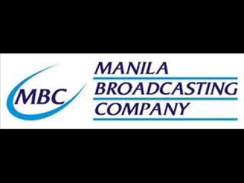 MBC Bagong Taon Bagong Milyon 2017 Proof-Of-Purchase Radio Plug