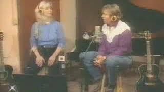 John Denver & Lene Siel   -  Perhaps love