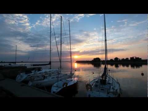Welcome to Engure - Latvia (HD)