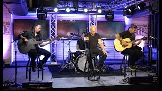 """Exclusive: Disturbed Perform """"A Reason To Fight"""" From Their New Album, 'Evolution'"""