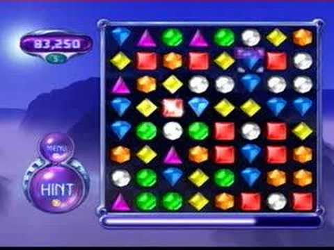 bejeweled action