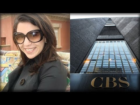 RIGHT AFTER CBS EXEC RIPS VEGAS VICTIMS, SHE GETS HANDED DOSE OF INSTANT JUSTICE