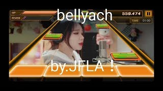 Billie Eilish-Bellyach(cover by J.FLA)/batalla epica