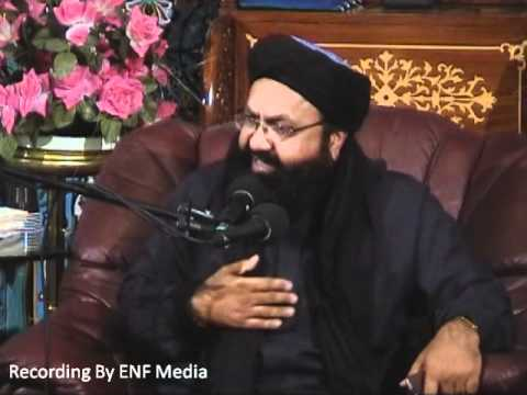 Allama Hafiz Khan Muhammad Qadri in WIM part3