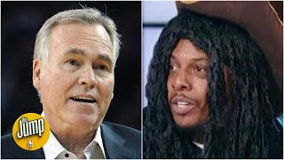 What can Mike D'Antoni bring to the Nets' coaching staff? | The Jump