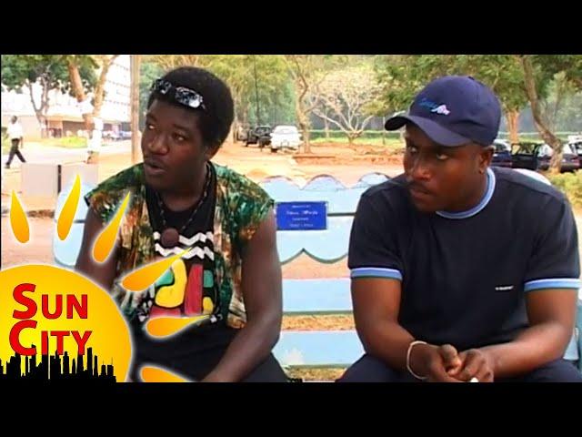 SUN CITY | ARRIVAL OF AYENGO'S WIFE|  | TV SERIES  GHANA