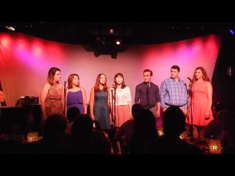 All The Possibilities  by Michael Wartofsky Next Stop Broadway NYC SHOWCASE