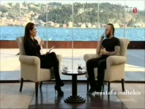 Hayko Cepkin - Trt1 Zirvedekiler (27.01.2013)