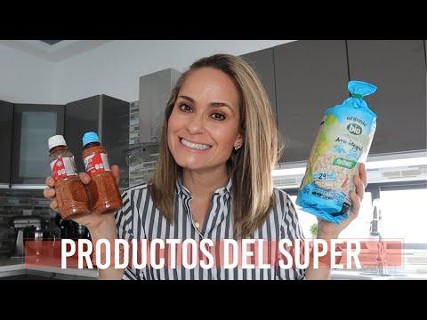 LOS MEJORES PRODUCTOS DEL SUPER (CHILE EN POLVO, SUPERFOODS, TRAIL MIX)