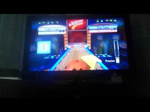 Hasbro Family Game Night 4 Wii Part 1