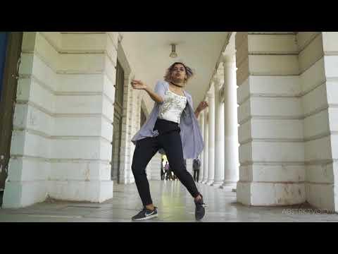 Stefflon Don French Montana - Hurtin&39; Me  Divya Easwaran Choreography