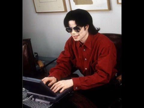 SHOCK! Michael Jackson talking online with a FAN! 2016 Can't believe your ears