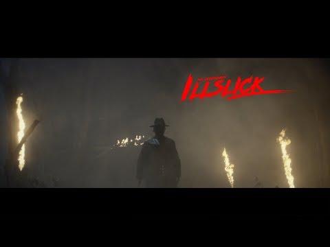 """ILLSLICK - """"Set Zero"""" Feat. DM, KK [Official Music Video]"""