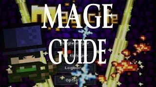 UnlimitedAmmo: Magicite - Mage Guide V1.1.5