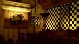 De Efteling - Villa Volta (attractie)