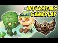 10 Minutes of INTeresting Gameplay- Bronze Spectates 52