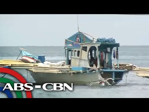 Coast Guard, MARINA say Reed Bank incident a 'very serious marine casualty' | ANC