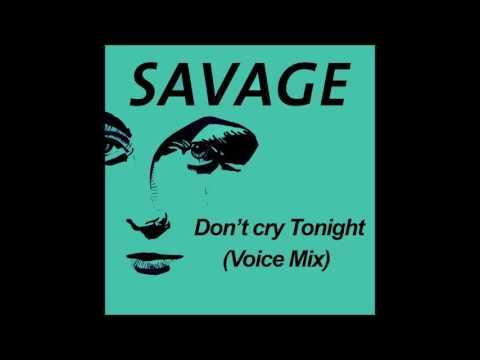 скачать don't cry tonight mr marvin shadow mix savage