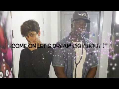 Harris J - Paradise (feat. Jae Deen) - Lyrics