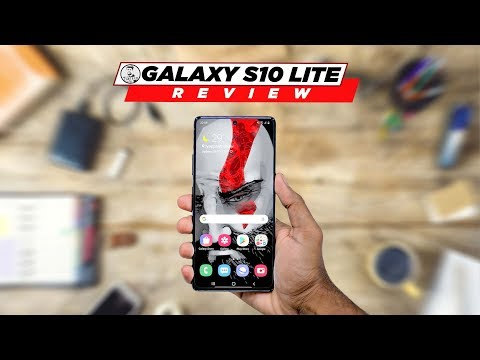 Samsung Galaxy S10 Lite Review - Pros, Cons & Everything Else!