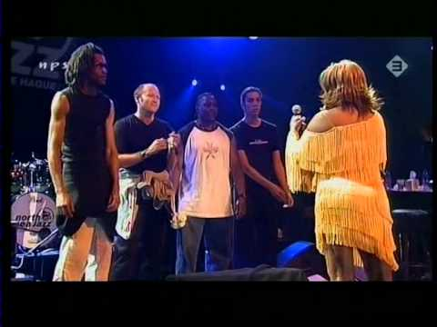 Patti LaBelle- North Sea Jazz Festival (2004)