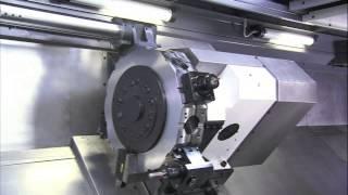 FBL-500 Series Heavy-Duty Horizontal Turning Lathe