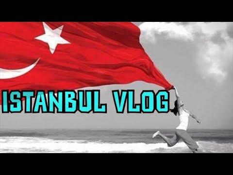 видео: Где отдыхают турки \ Русские продукты в Турции\GBQ blog