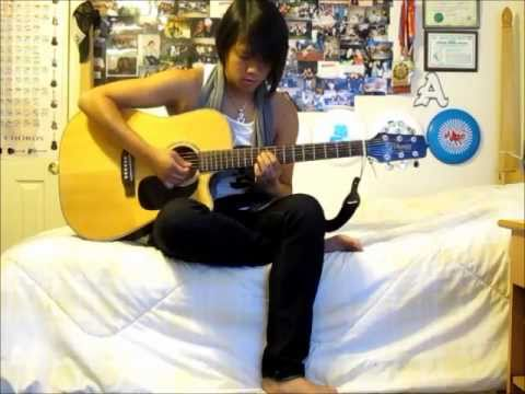 Marching Bands Of Manhattan Death Cab For Cutie Acoustic Cover