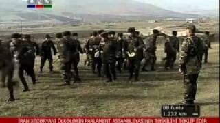 Azeri Artillery Corps (2011) Артиллерия Азербайджана