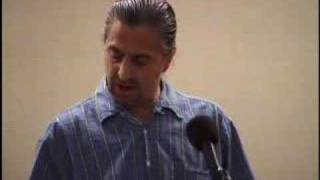 baseball poet - JOEL LIPMAN