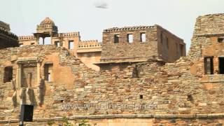 Chittorgarh Fort : The grandest fort in Rajasthan