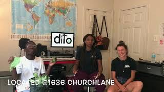 DITO DIRT-TEA Episode 1