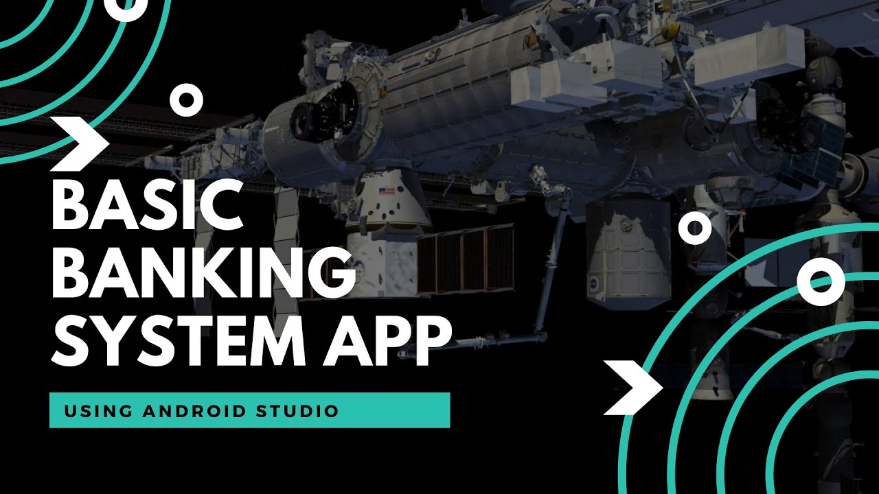 Basic Banking System App using android studio || The Sparks Foundation Internship task || GRIPOCT21