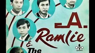 a ramlie & the ramlies _ berubah hati