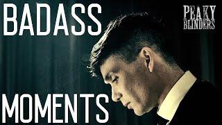 Peaky Blinders: Thomas Shelby Most Badass Scenes From Season 5