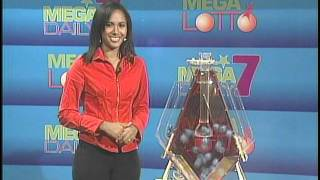 Suriname Electronic Lottery Draw 27-06-2011