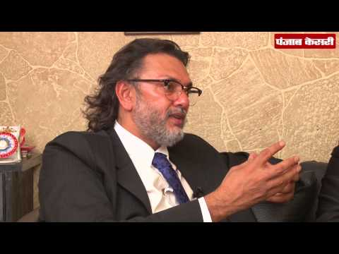 Best Candid Conversations of 2013 A Celebrity Talk  with Sufi Ahuja