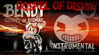 Gospel Of Dismay Instrumental Dagames