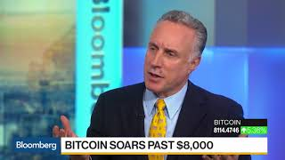 This guy struggling to understand why Bitcoins is taking over!