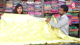Kanjivaram Pattu Sarees On Discount Sale | Sri Krishna Silks Hyderabad | saree offers Today