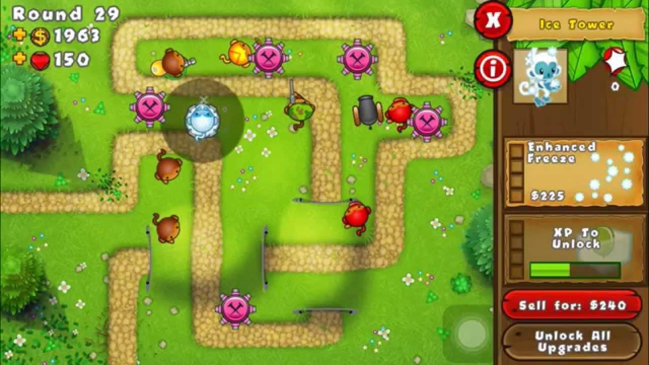 Bloons tower defense 5 blastapopoulos