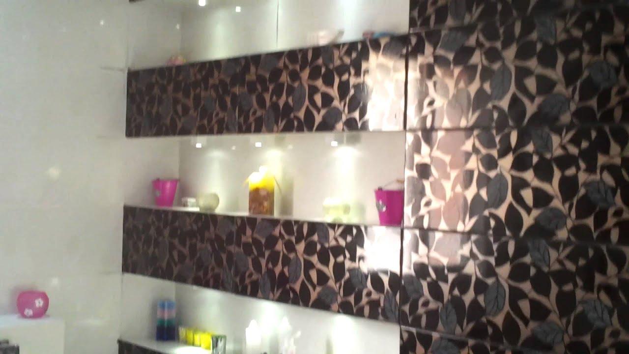Une Cuisine Rouge : plomberie sanitaire chauffage  salle de bain moderne alger