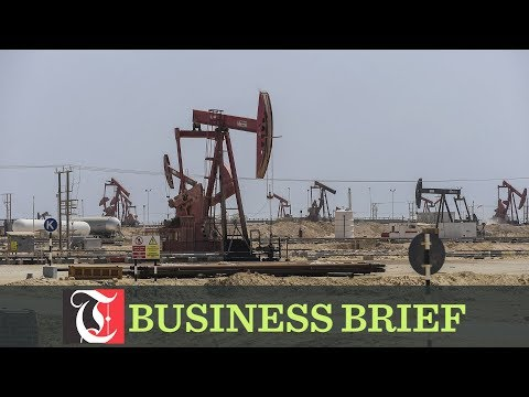 Omani crude oil prices rose by 22% to $62.90