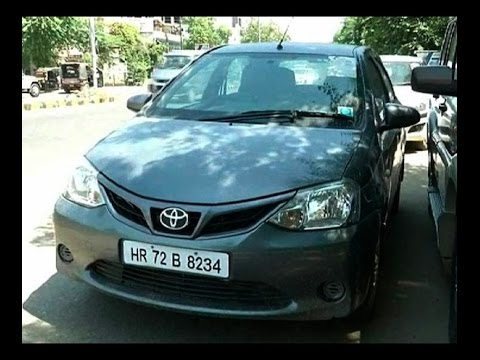 Gurgaon: Two kids die in a car due to suffocation